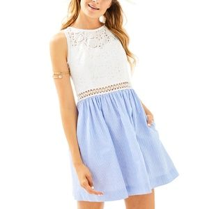Lilly Pulitzer Alivia Dress - 00